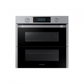 SAMSUNG NV75N5641RS FORNO DUALCOOK