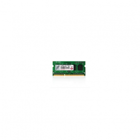 TRANSCEND TS512MSK64W6H SODIMM 4GB DDR3 1600MHZ  1.35V