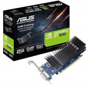 ASUS GT710-SL-2GD5 SCHEDA VIDEO VGA-HDMI-DVI 2GB