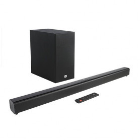 JBL SB260 BLK EU SOUNDBAR 2.1 WIRELESS 220W