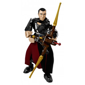 LEGO 75524 CHIRRUT IMWE CONSTRACTION STAR WARS