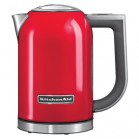 KITCHENAID 5KEK1722EER RED BOLLITORE