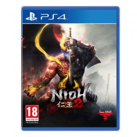 SONY NIOH 2 PS4