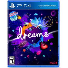 SONY DREAMS PS4