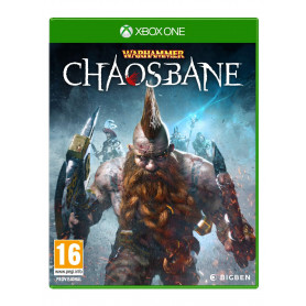 BIG BEN Warhammer: Chaosbane XBOX ONE