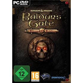 KOCH MEDIA BALDU RS GATE: ENHANCED EDITION PC
