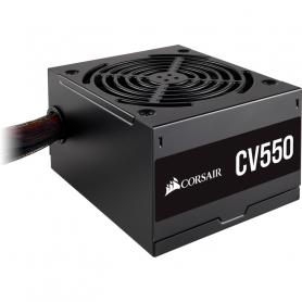 CORSAIR CP-9020210-EU CV550 ALIMENTATORE 550W ATX 80PLUS BRONZE