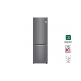 LG GBP62DSNXN COMBINATO 203CM.