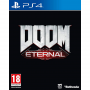 BETHESDA Doom Eternal PS4