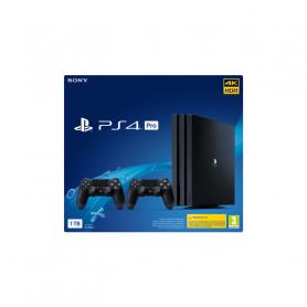 PS4 Pro Gamma 1TB   DS4V2 9790716