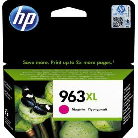 HP 3JA28AE CARTUCCIA 963XL MAGENTA DA 1600PAG