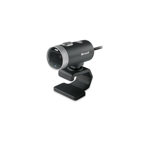 MICROSOFT H5D-00015 LIFECAM CINEMA HD 720P WEBCAM USB