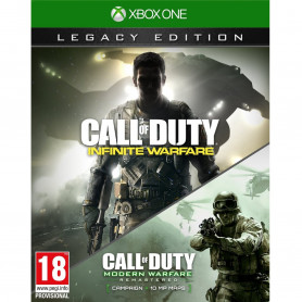 ACTIVISION COD IW LEGACY EDITION ONE