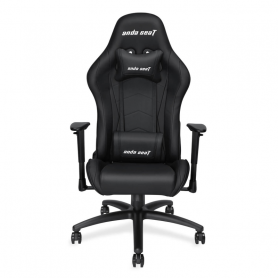 ANDASEAT Axe Series Racing - Black - M