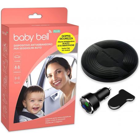 BABY BELL PLUS Dispositivo AntiAbbandono