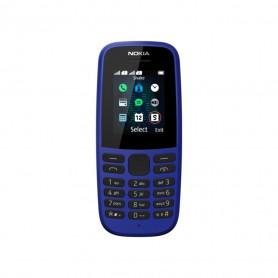 NOKIA 105 2019 BLUE CELLULARE