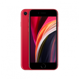 APPLE iPhone SE 128GB  PRODUCT RED MXD22QL/A