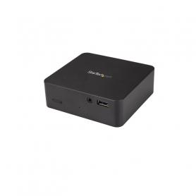 STARTECH DOCKING STATION USB C DOCK - 4K HDMI -  DK30CHDPDUE