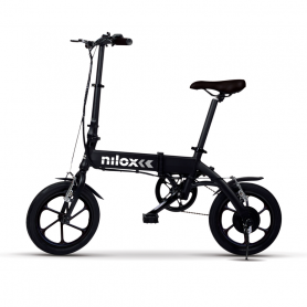 NILOX DOC E-BIKE X2 PLUS