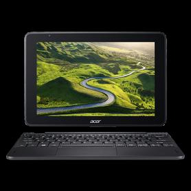 ACER S1003-17WM NOTEBOOK 2/1-10,1 1280X800 -X5-Z8350-4GB-64GB-BLUETOOTH-WIN 10