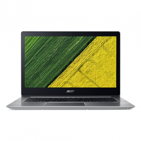 ACER SF314-52-570N NOTEBOOK  14  FHD   I5-7200U-8GB-256SSD-WIN 10