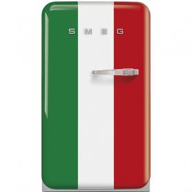 SMEG FAB10HLIT FRIGO BAR 135LT A  SX ITALIA