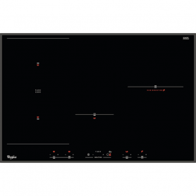 WHIRLPOOL ACM938/BA PIANO COTTURA INC 77CM