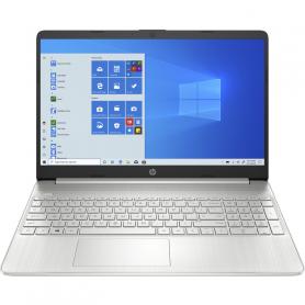 HP 15S-FQ1028NL-NOTEBOOK 15,6  FHD-I5-1035G1QUAD-8GB-SSD256GB-WIN10HOME