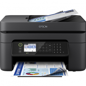 EPSON WORKFORCE WF-2850DWF STAMPANTE MULTIFUNZIONE 4/1 WIRELESS
