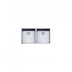 FRANKE PPX120 LAV. INOX PLANAR UNDERMOUNT PPX120