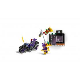 LEGO 70902 L INSEGUIMENTO SULLA CATCYCLE CASE BATMAN MOVIE