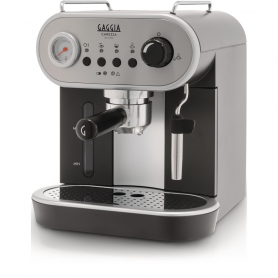 GAGGIA RI8525/01C MACC. CAFFE ESPRESSO CAREZZA DELUX MANOMETRO