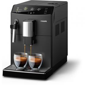 PHILIPS HD8827/01 MACCH.CAFFE SERIE 3100 SUPERAUT    PANNARELLO NER