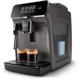 PHILIPS EP2224/10 MACCH.CAFFE SERIE 2200 SUPERAUT. NERO OMNIA