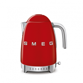 SMEG KLF04RDEU BOLLITORE RED ELECTRIC