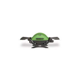 WEBER 51070053 WEBER Q 1200 GREEN ELETTRICO