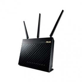 ASUS RT-AC68U Gigabit Router wireless AC1900 Dual Band