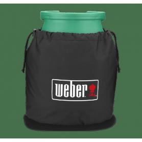 WEBER 7125 CUSTODIA PER BOMBOLA DEL GAS  FORMATO PCF004