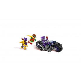 LEGO NINJAGO 70592 M.E.C. DI SALVATAGGIO