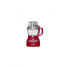 KITCHENAID 5KFP1335EE FOOD PROCESSOR ROSSO IMPERIALE