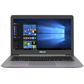 ASUS UX310UA-FC487T NOTEBOOK 13,3  FHD IPS-I3-7100-4GB-HDD500-WIN 10