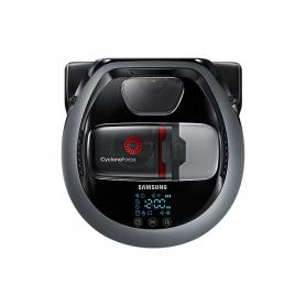 SAMSUNG VR10M703IW ROBOT POWERBOT CYCLONE 10W POTENZ  PETCARE BATT L
