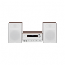 KENWOOD M-820DAB STEREO MICRO DAB  BT CD USB AUX IN WHITE