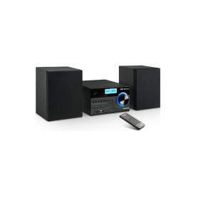 NEWMAJESTIC AH2350BT STEREO MICRO DAB C/CD BT USB AUX IN BLACK