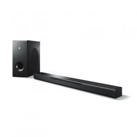 YAMAHA ATS-4080 HOME SOUNDBAR 400 WIFI BT 4K ALEXA HDMI SUB MUSIC