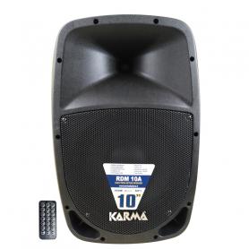 KARMA RDM-10A DIFFUSORE USB BT 160W