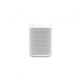 SONOS ONE SL WHITE DIFFUSORE WIFI SON151
