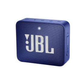 JBL GO2BLU DIFFUSORE BT GO2 BLU WATERPROOF IPX7