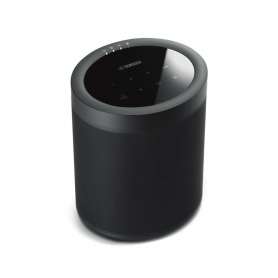 YAMAHA Diffusore Wireless MusicCast 20 WX-021 Potenza Totale 40W Bluetooth Wi-Fi Colore Nero