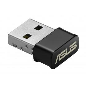ASUS USB-AC53NANO ADATTATORE USB3.0 COMPATTO WIFI AC1200 MBPS